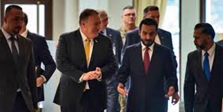 ادامه اعتراض به آمریکا در عراق؛ واکنش دولت و مجلس فراتر از حرف باشد