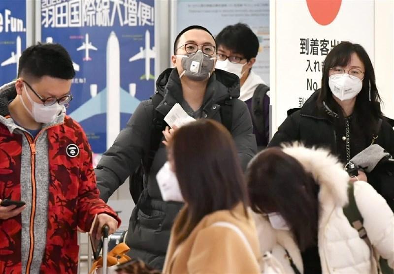 سخت گیری ژاپن به مسافران ورودی از آمریکا و اروپا