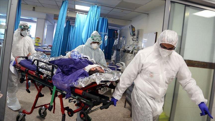از ماسک دزدی آمریکایی ها تا ابتکار عمل ایتالیا در بیمارستان ها