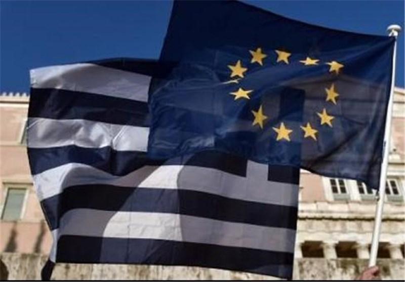 همه پرسی یونان آینده را شکل خواهد داد