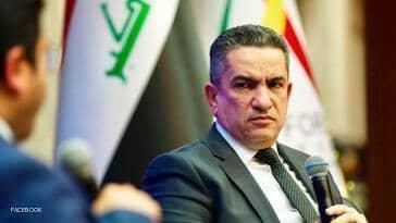 درخواست نخست وزیر عراق برای معین موعد جلسه اضطراری رای اعتماد