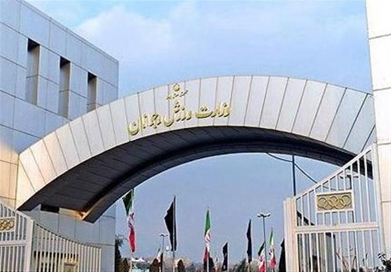 تقی زاده: 93 درصد دعاوی حقوقی به سود وزارت ورزش و جوانان شد