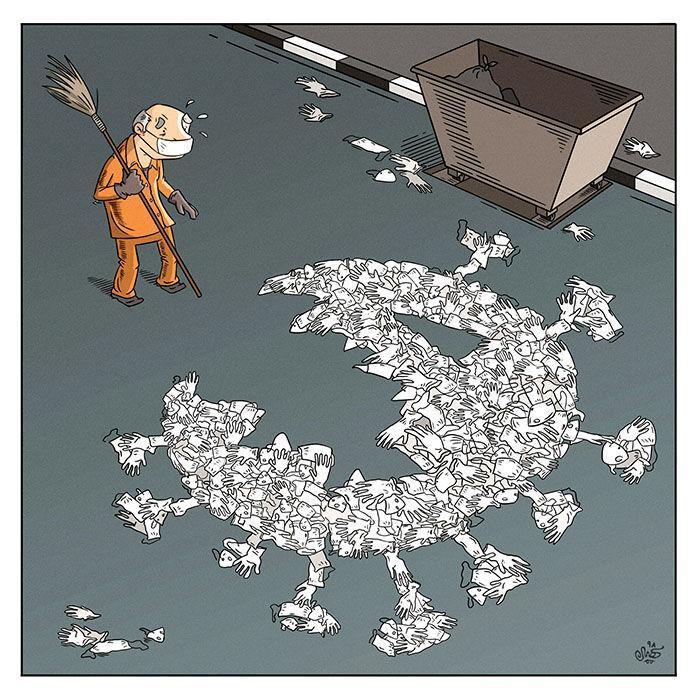 خبرنگاران شجاعی طباطبایی: ملاحت و طنز در کارتون پیغام را ماندگار می نماید