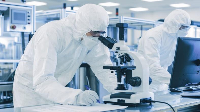 کرونا، ویروس طبیعی یا ساخت شده در آزمایشگاه؟