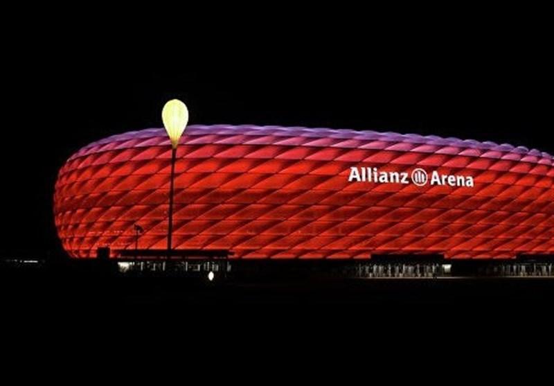تصویب میزبانی آلمان از جام ملت های اروپا در سال 2021
