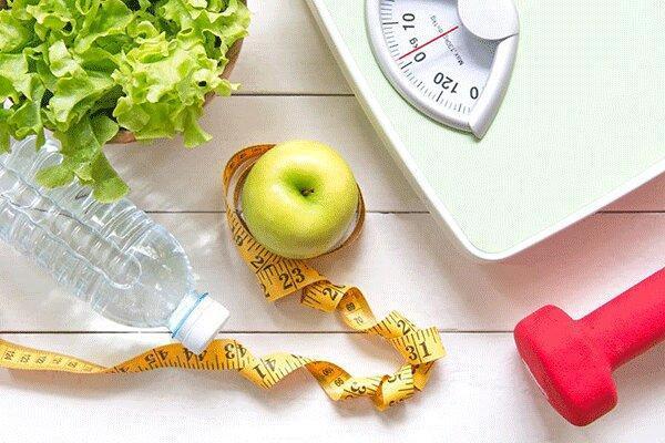 بهترین راهکارها برای کاهش وزن در افراد بالای 40 سال