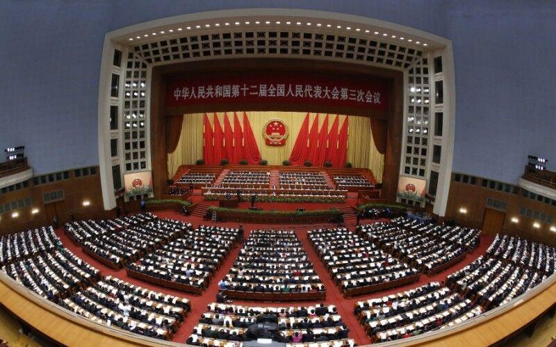 چین به دنبال تصویب قانون امنیت بیولوژیک