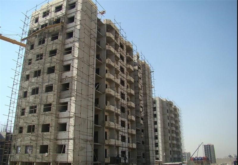 ساخت وساز در بهار 92 ده درصد کاهش یافت