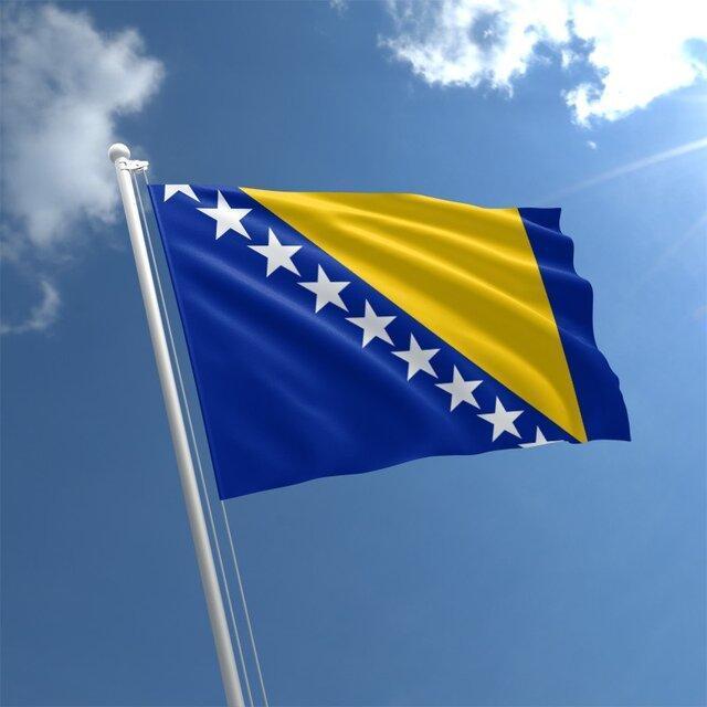 اعتصاب غذای معترضان به قرنطینه در بوسنی