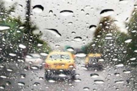 انسداد 11 محور به دلیل نبود ایمنی ، جاده های 11 استان بارانی است