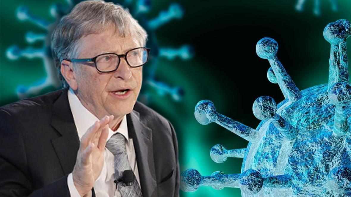 بیل گیتس : سرنوشت قرن 21 در دستان یک ویروس،تاثیر کرونا بر بشرهمانند جنگ جهانی دوم