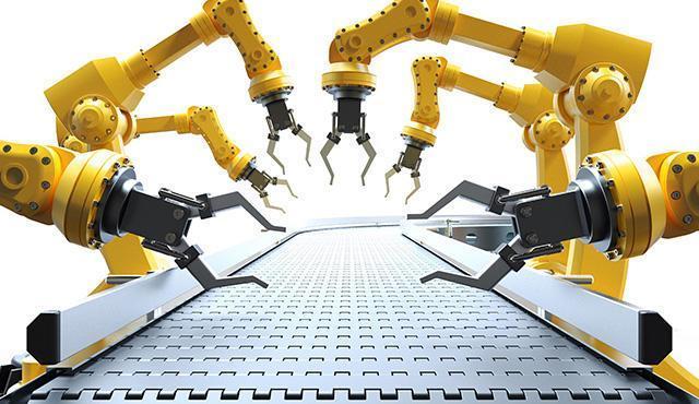 کرونا به جایگزینی ربات با انسان سرعت داده است