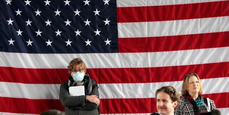 آمریکا پذیرای بیش از 10 میلیون مسافر از کانون های کرونا بوده است