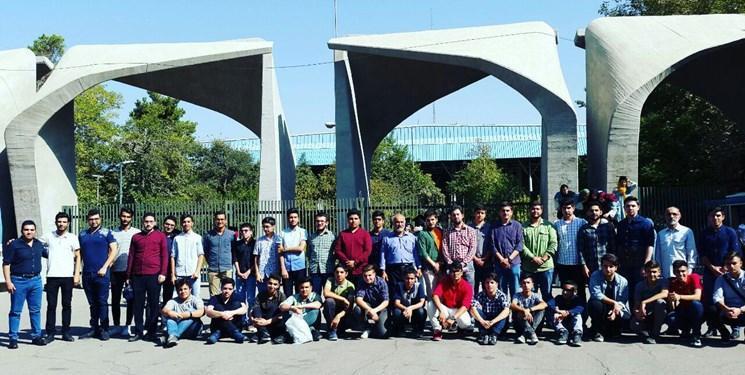 کانون دانش آموختگان دانشگاه تهران ثبت رسمی شد