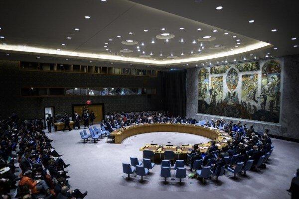 کارشکنی آمریکا علیه قطعنامه انتها مخاصمات در شورای امنیت