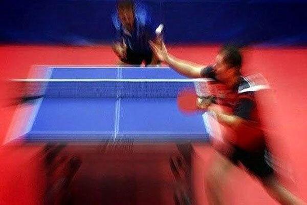 تنیس روی میز با منع فعالیت در سطح ملی و باشگاهی روبرو است