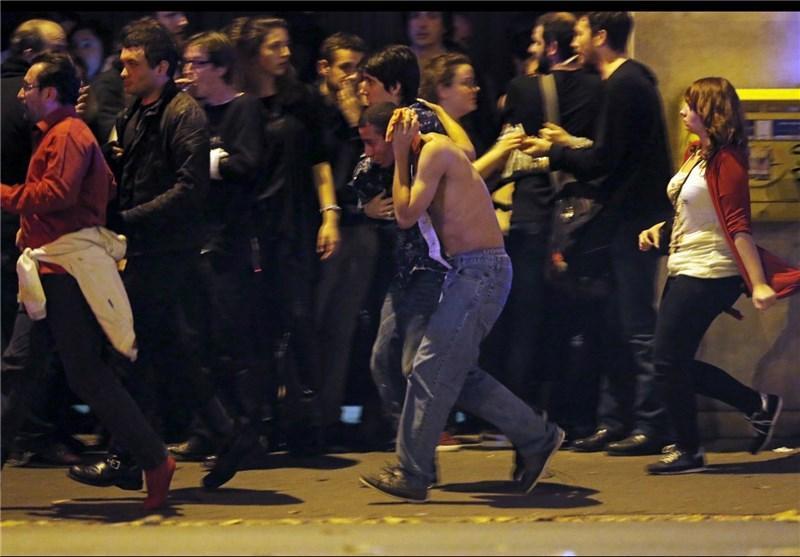 تروریست انتحاری فرانسه از سوریه بازگشته بود