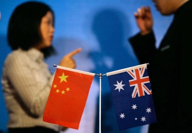 کوشش بی ثمر استرالیا برای کاهش تنش با چین