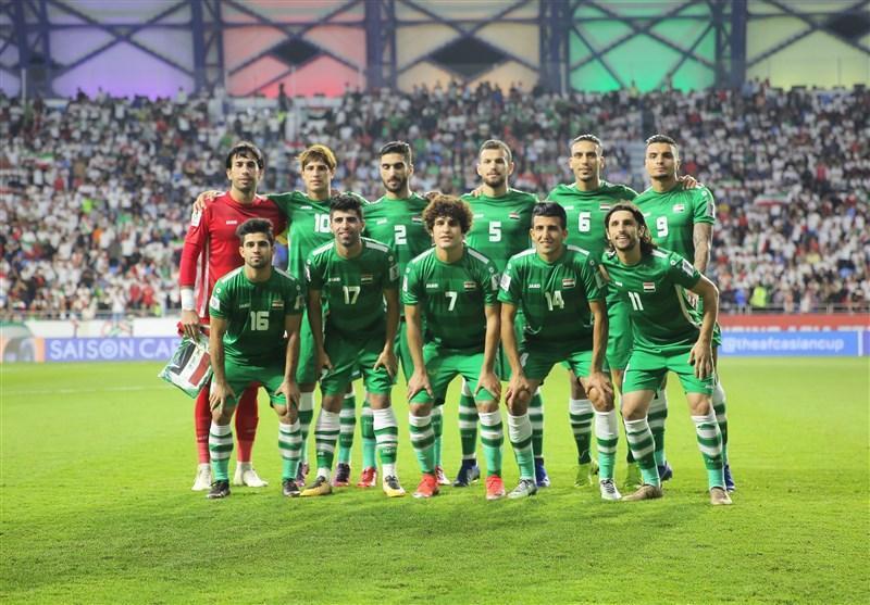 برپایی اردوی تیم ملی عراق در انتظار موافقت ستاد کرونا
