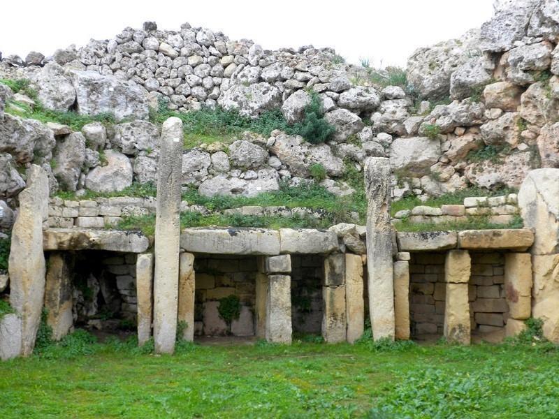 قدیمی ترین سازه های دنیا کدام ها هستند و در کجا قرار دارند؟