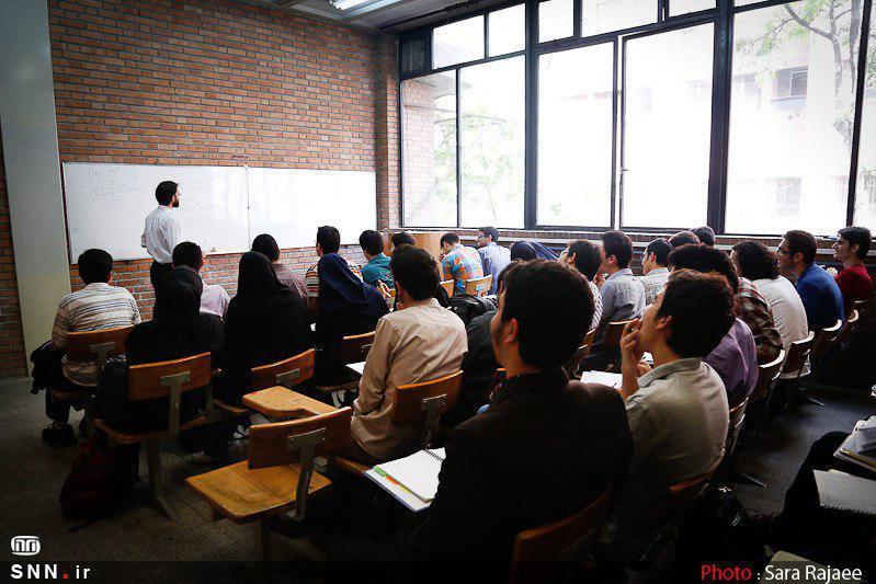 زمان شروع سال تحصیلی جدید بعضی دانشگاه ها اعلام شد ، واکنش وزیرعلوم به درخواست اساتید حق التدریس