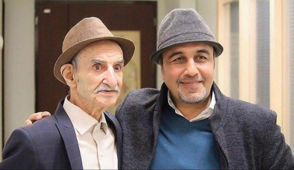 واکنش چهره های مشهور به درگذشت احمد پورمخبر