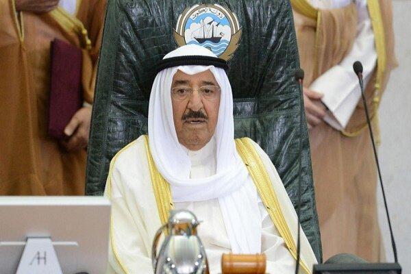 جزئیاتی از آخرین شرایط سلامتی امیر کویت