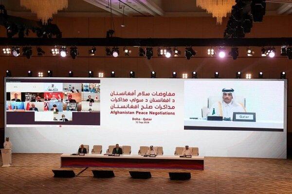 مذاکرات صلح بین الافغانی در قطر؛ بیم ها و امیدها