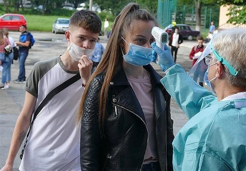 پیش بینی وخامت شیوع ویروس کرونا در اوکراین