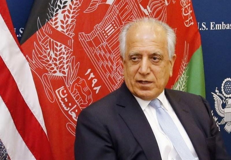 واکنش خلیلزاد به توقف آزادی زندانیان طالبان در افغانستان