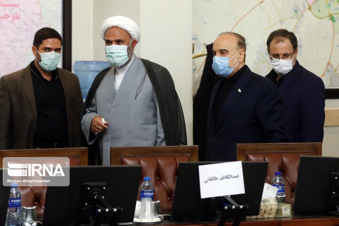 خبرنگاران سلطانی فر در مجلس؛ وقتی تعامل با قوا همچنان اولویت دولت است
