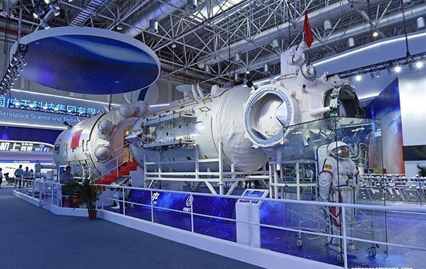 برنامه های چین برای رسیدن به صندلی برتر صنعت فناوری فضایی اعلام شد، از طراحی کاخ آسمانی تا فضاپیمای چندبارمصرف