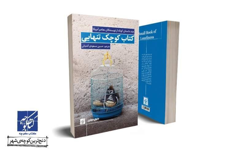 یک کتاب کوچک برای تنهایی های بزرگ