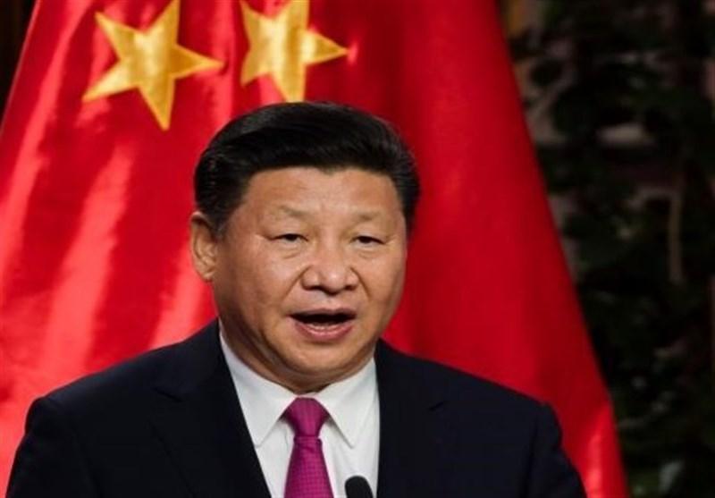تاکید رئیس جمهوری چین بر تقویت توان دفاعی