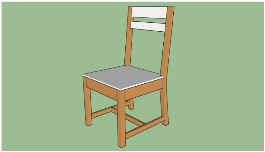 چگونه خودمان جایگاه چوبی بسازیم؟ آموزش کامل ساخت جایگاه چوبی