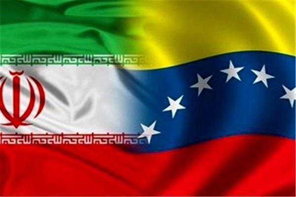ادعای رویترز: یک هواپیمای ایرانی در ونزوئلا فرود آمد