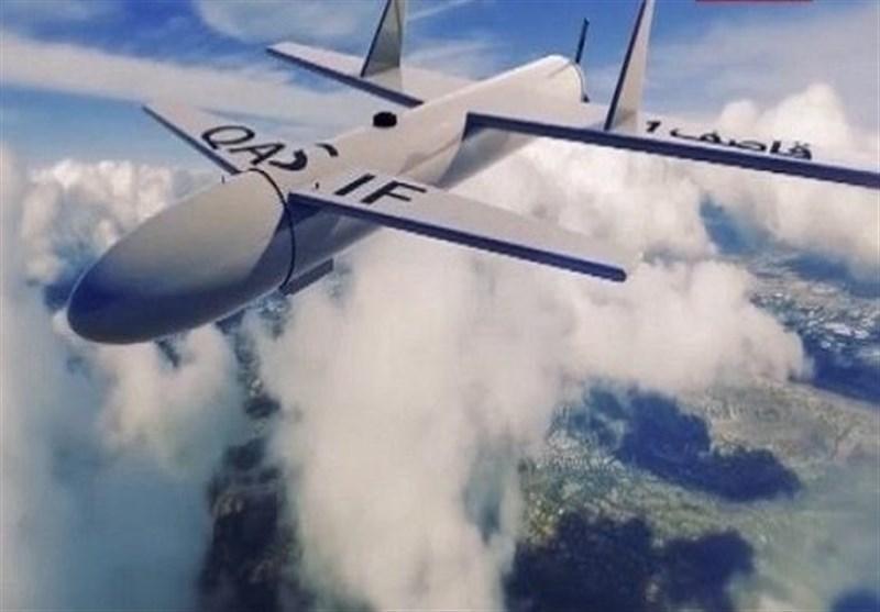یمن، عملیات پهپادی در عمق خاک عربستان؛ فرودگاه های مهم و یک پایگاه نظامی هدف قرار گرفت