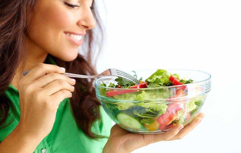 خوراکی های چربی سوز قوی؛ 34 غذای چربی سوز برای لاغری سریع و آسان