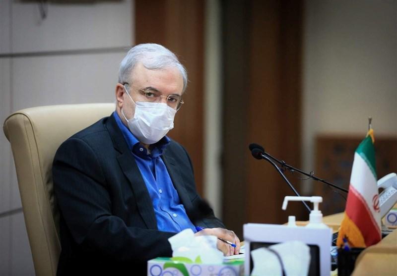 ادامه حواشی صحبت های وزیر بهداشت، یک نفر دیگر هم استعفا کرد