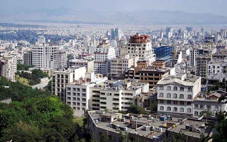 قیمت آپارتمان های نقلی تهران امروز 6 آذر 99؛ بیشترین ملک های فروشی در کدام منطقه تهران است؟
