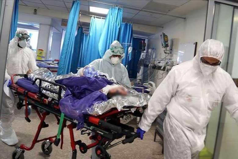 شناسایی 13843 بیمار کووید19 در کشور، جانباختن 469 بیمار دیگر