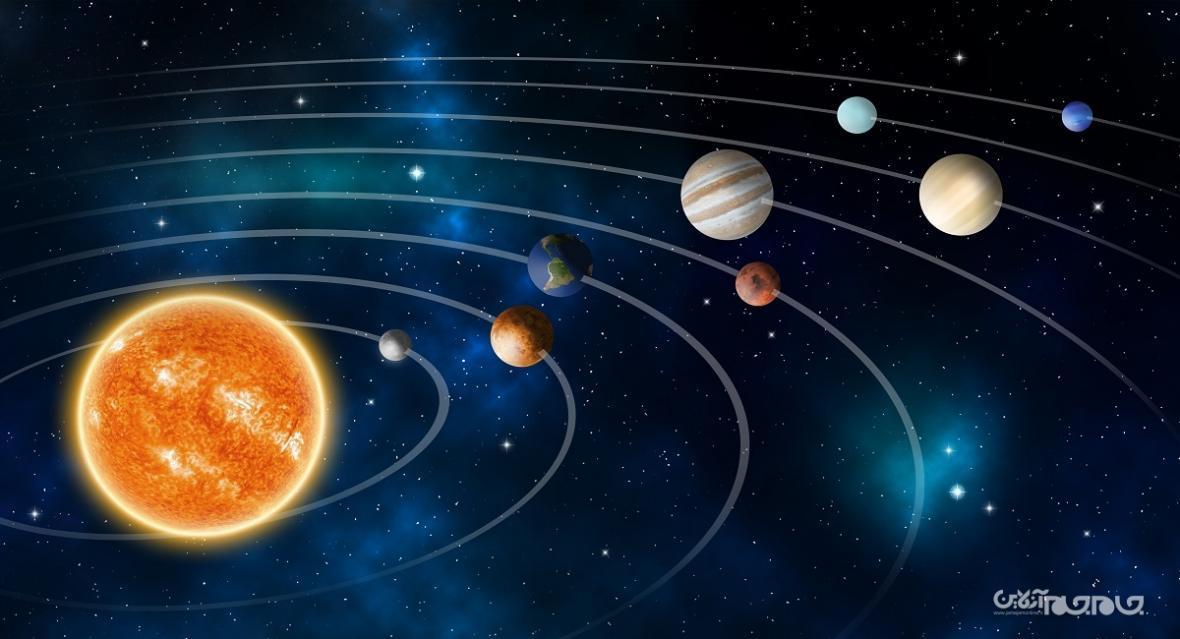 نابودی زودتر از انتظار منظومه شمسی