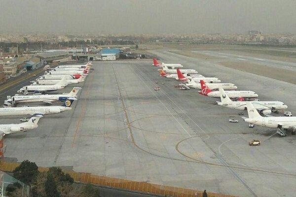 خروج فرودگاه مهرآباد از تهران مسأله ملی است