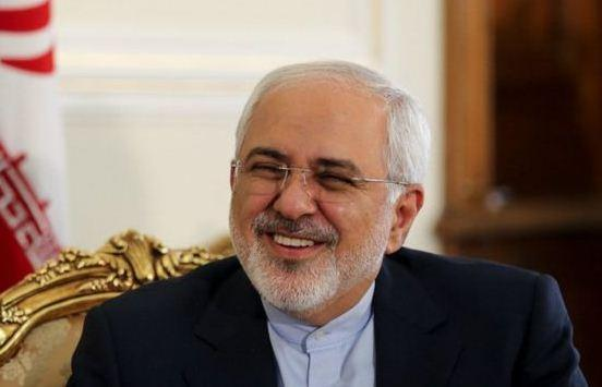 ظریف: دولت بایدن باید حسن نیت خودش را ثابت کند
