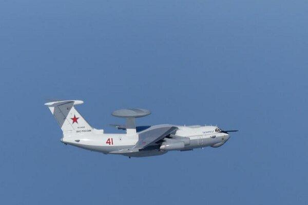 کره جنوبی مدعی رهگیری 19 فروند هواپیمای نظامی چین و روسیه شد