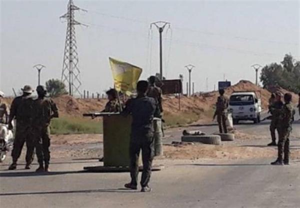 سوریه، ربوده شدن 4 غیرنظامی توسط نظامیان وابسته به آمریکا