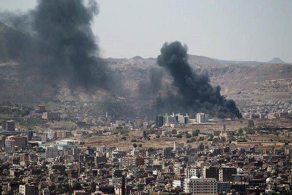 جنگنده های سعودی 153 مرتبه آتش بس الحدیده را نقض کردند