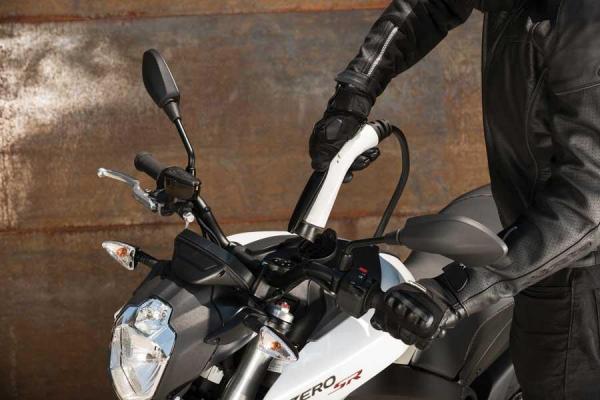 فراوری 50 هزار دستگاه موتورسیکلت برقی