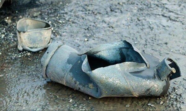 خبرنگاران چهار نفردر انفجار سیلندر گاز در زاهدان مجروح شدند