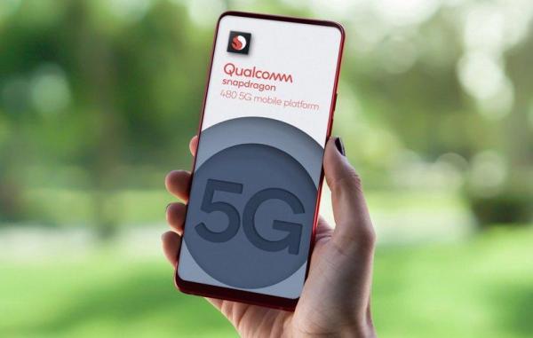 ارزان ترین تراشه 5G کوالکام معرفی گشت؛ اسنپدراگون 480